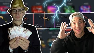 GALEN CASE OPENING ft. Dulle!