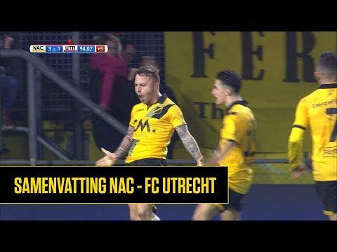 SAMENVATTING   NAC wint het laatste Avondje NAC van 2017