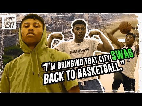 SWAG Is All About The Person. Noah Farrakhan Spits Bars & Drops Dimes 🔥