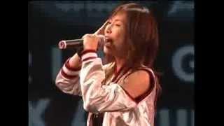 長澤奈央 - Girl's BOX ~Autumn Live~ 長澤奈央 動画 14
