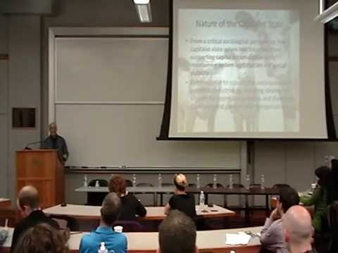 Animal Ethics: Abolition, Regulation, or Citizenship? Conference (4/4)