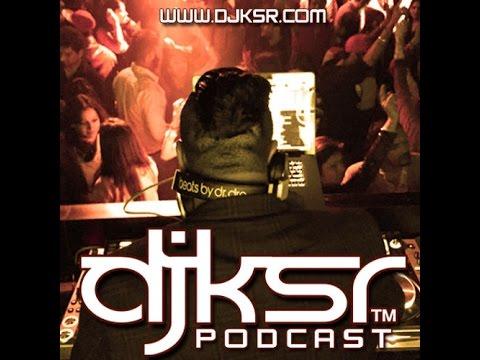 DJ KSR June 2015
