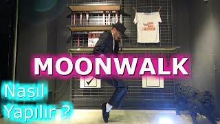 michael jackson moonwalk ay yürüyüşü nasıl yapılır?