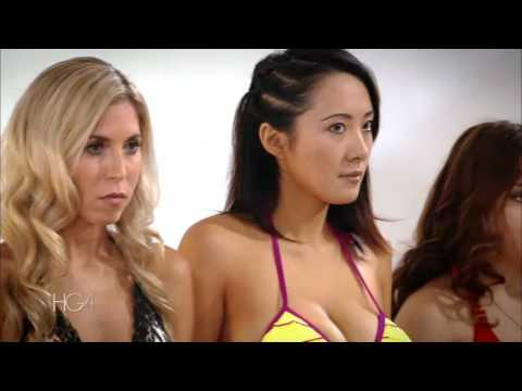 Hollywood Girls 4 - Episode 5 : Happy End