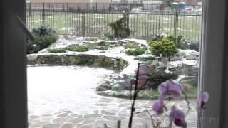 видео С чего начать ландшафтный дизайн садового участка