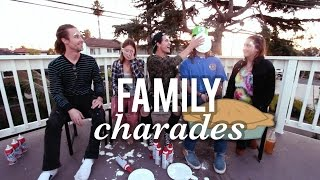 Family Games,