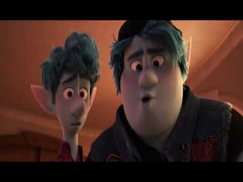 """""""Unidos"""" la nueva película de Pixar"""