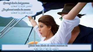 Sooraj Dooba Hain song- مترجم Arabic sub w/Lyrics