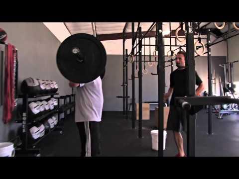 CrossFit - Box Tour: CrossFit Sonora