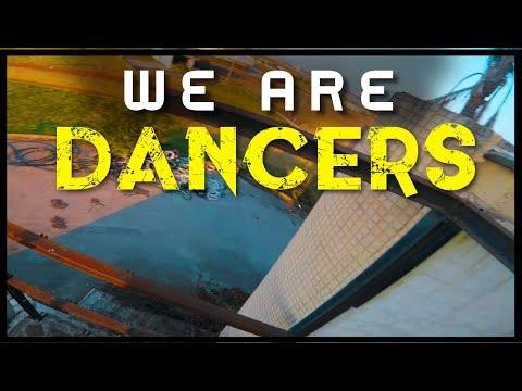 Davide FPV - We are DANCERS | FPV FreeStyle | Betaflight
