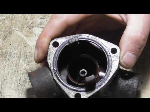 Самостоятельная настройка термостата для лучшего обогрева печки в машине