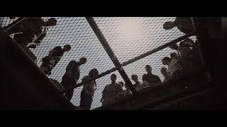 The Maze Runner - Opening Scene - HD