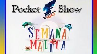 Semana Maluca Transcontinental Fm 2014 - Grupo Balacobaco