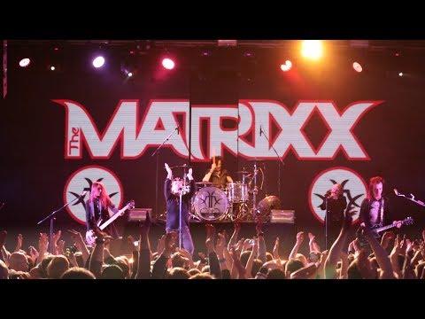 The MATRIXX – Танцуй (Москва, 30.03.2018)