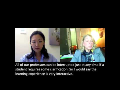 Interview With Professor Cinnamon Dornsife of Johns Hopkins University