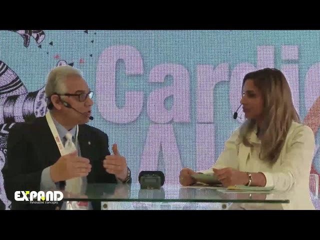 الأستاذ الدكتور أحمد عبد العاطي يتحدث عن السكتة القلبية و المسح الذري