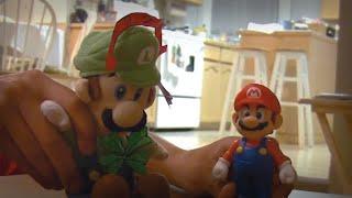 Cute Mario Bros - Luigi