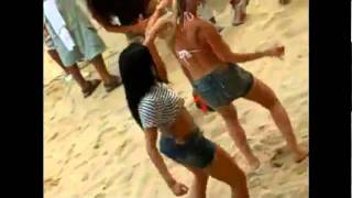 Arab Algerian Girls nice dancing