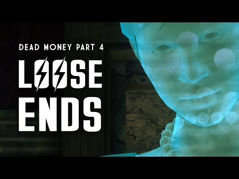 Dead Money Part 4: Loose Ends - The Fate of Each Companion -