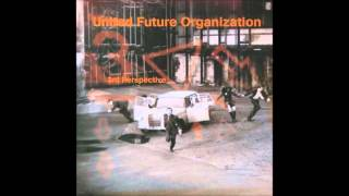 United Future Organization - 3rd Perspective (Full Album)