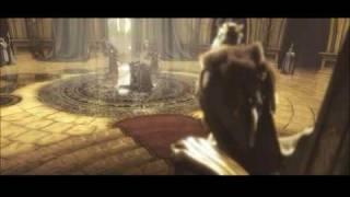 Warcraft 3 - Human End (CZ Dabing)