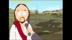 South park clip 13 what would jesus do