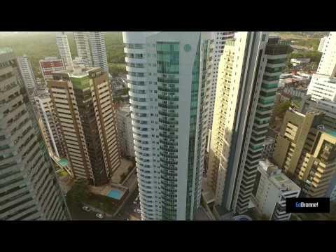 Imagens aéreas casamento Drone Recife/PE
