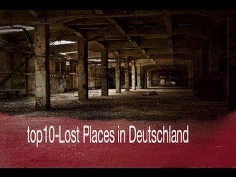 Top 10 Deutschland