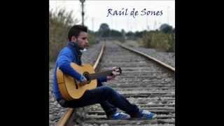 Raúl de Sones - Son tus miradas (Cover Andy y Lucas)