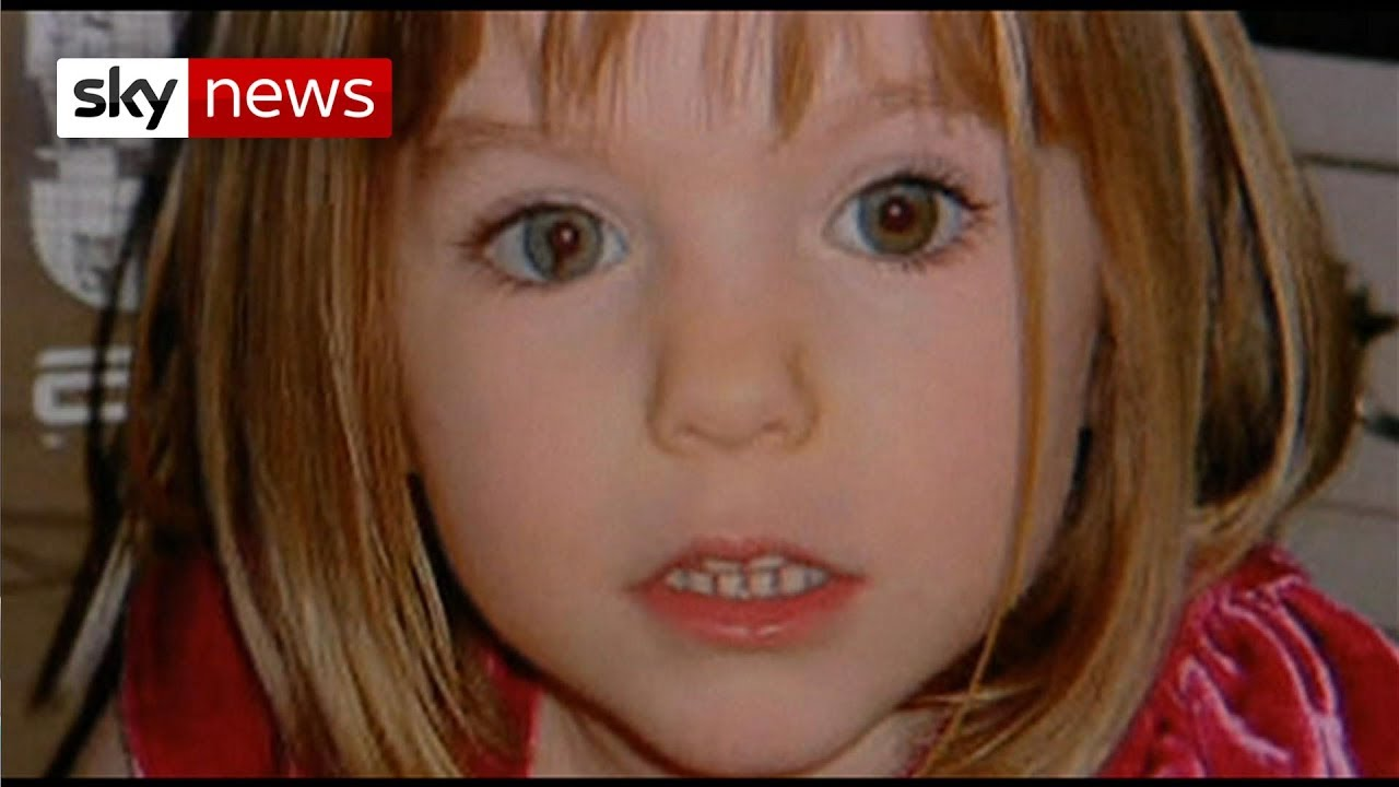 Madeleine McCann mystery: There are only three rational conclusions