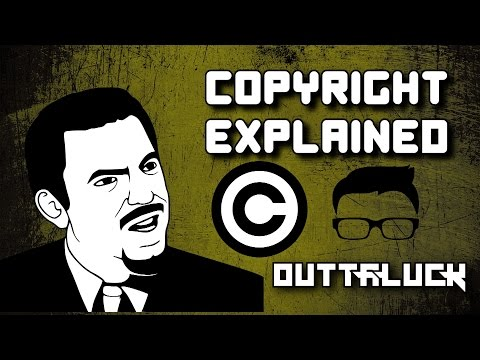 Copyright History Explained In 7 Minutes