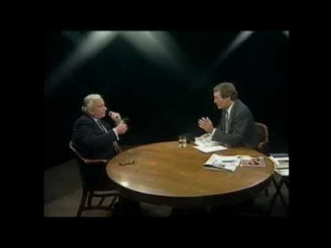 Gore Vidal: An Appreciation by Charlie Rose