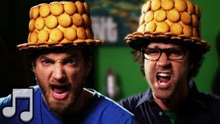 Nilla Wafer Top Hat Time  Song - Rhett & Link thumbnail