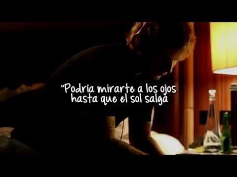 Ed Sheeran - Afire Love (Traducida al Español)