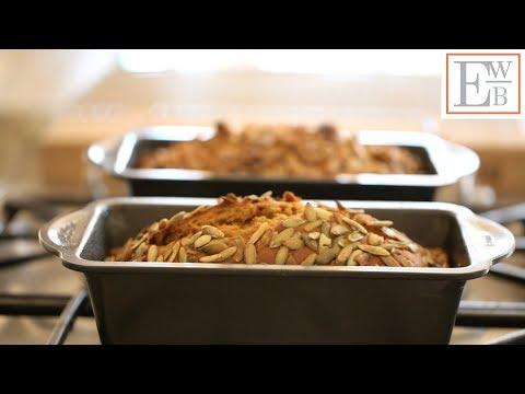 Beth's Ultimate Pumpkin Bread Recipe   ENTERTAINING WITH BETH