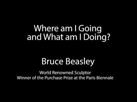 Bruce Beasley - Southwestern University Brown Symposium XXXVII
