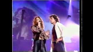 Rolling Stones with Sheryl Crow - Live With Me - Miami 1994