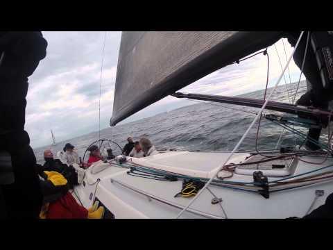 Carey Olsen Inter Island Yacht Race - Guernsey to Jersey - 7/6/14