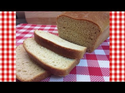 Fresh Milled Whole Wheat Bread Recipe ~ Noreen