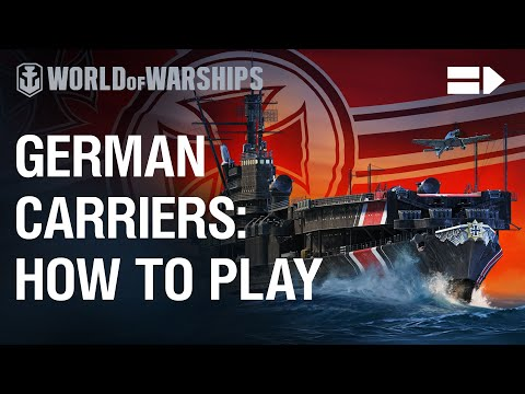 German Carriers: How to Play
