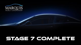 Real Racing 3 Expert - Marquis World Championship Stage 7 Complete Upgrades 0000000 RR3