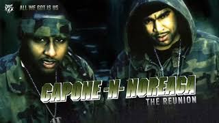 Capone-N-Noreaga - All We Got Is Us