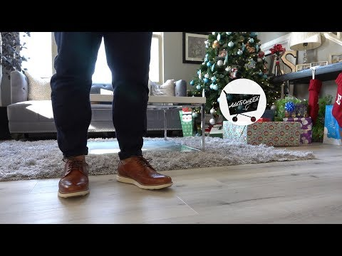 HAPPY NEW YEAR! LAST VIDEO OF 2017! Cole Haan OG GRAND