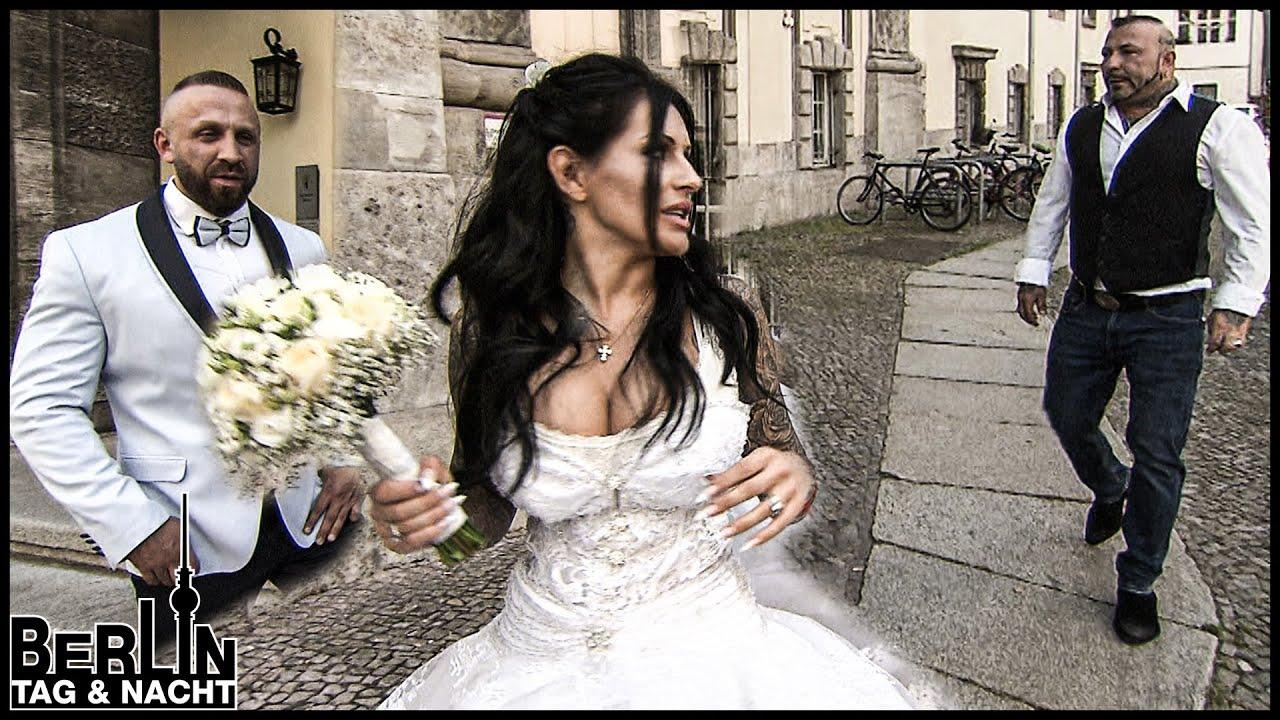 Fabrizio Crasht Jjs Hochzeit Berlin Tag Nacht 2261 Youtube