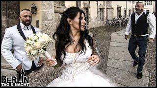 Fabrizio crasht JJs Hochzeit! 😮💥 | Berlin - Tag & Nacht #2261