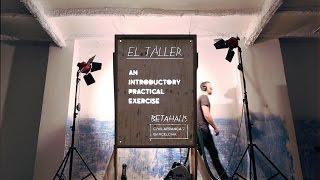 Taller Introducción a la Carpintería - Betahaus Barcelona