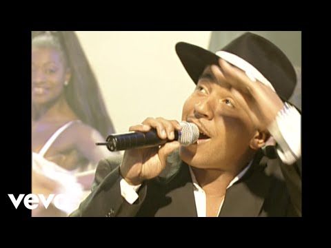 Lou Bega - I Got A Girl (Live)