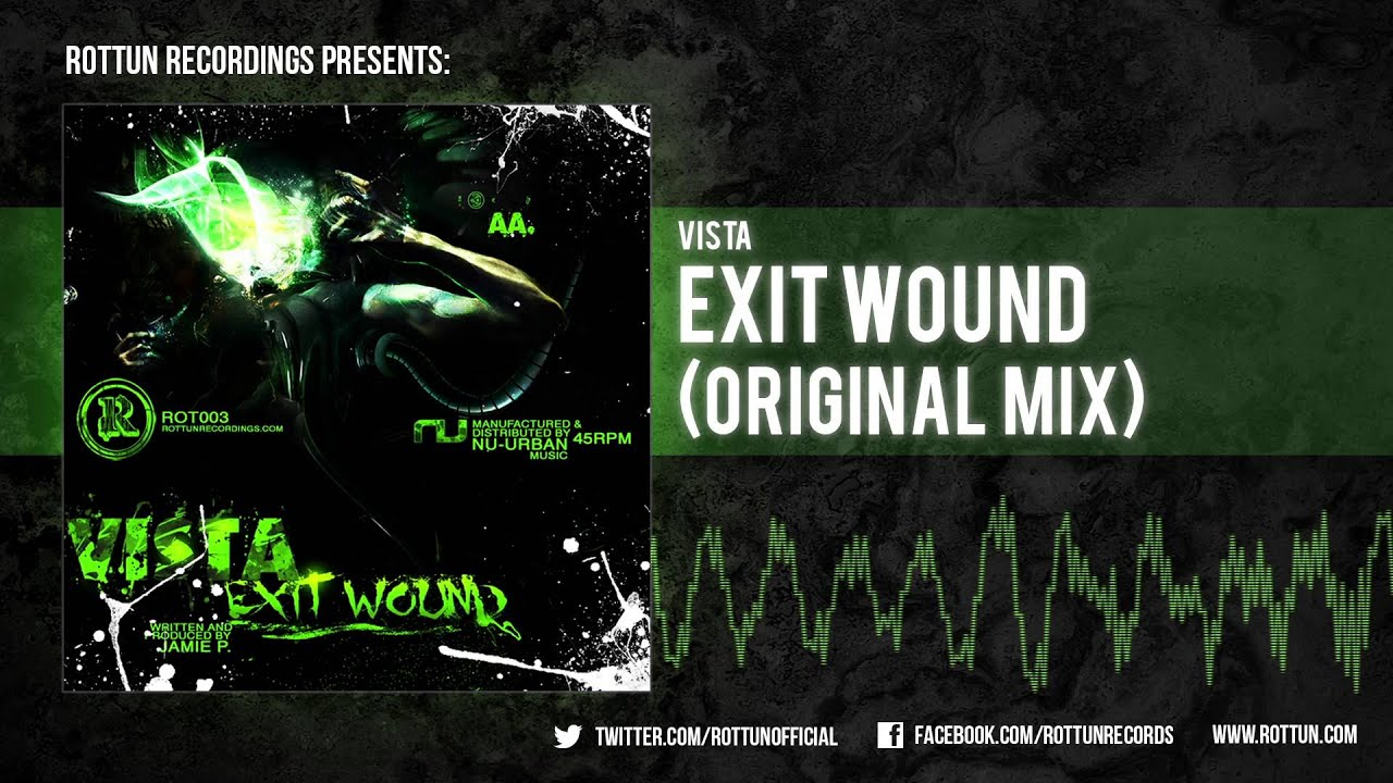 Exit Wounds Stream
