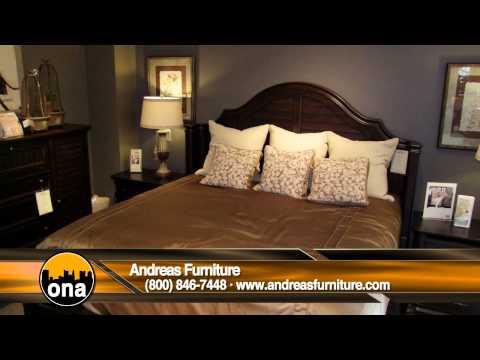 Andreas Furniture Virtual Tour Youtube