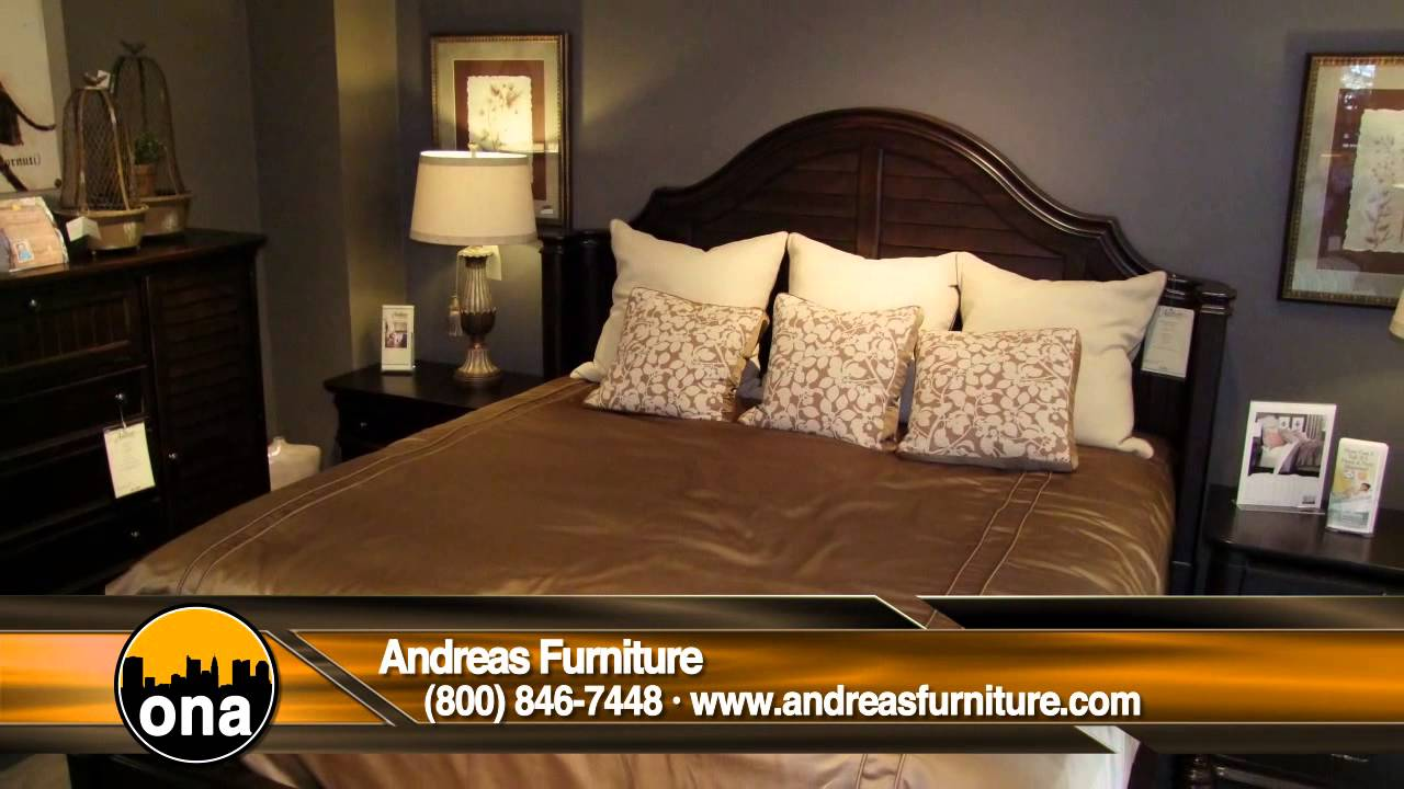 Andreas Furniture Virtual Tour